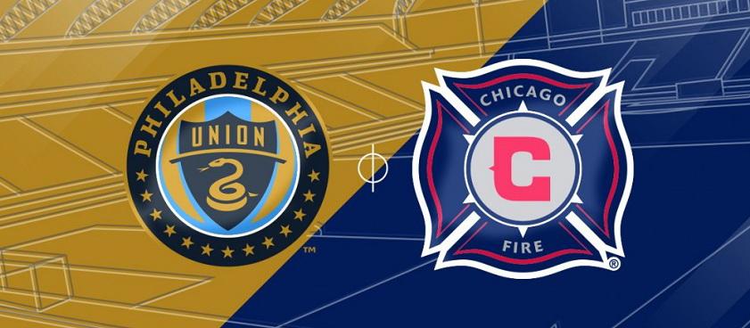 Philadelphia Union - Chicago Fire. Pontul lui IulianGGMU
