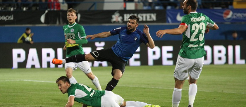 CSM Politehnica Iaşi - FC Viitorul. Ponturi Pariuri Liga 1 Betano