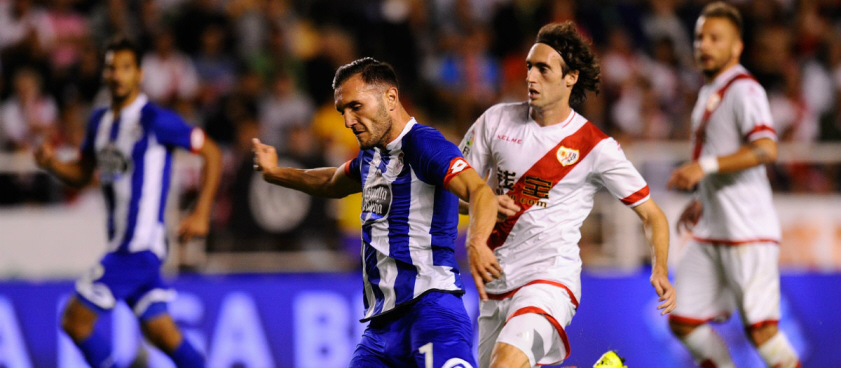 Pronóstico Deportivo Coruña - Sporting Gijon, La Liga 123