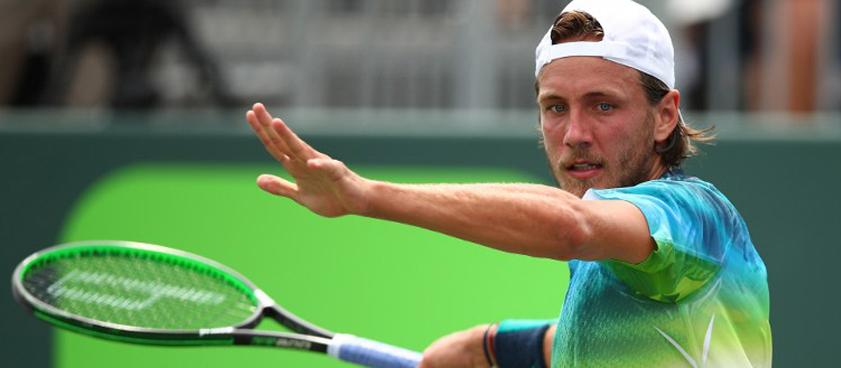 Pronóstico ATP Washington, Pouille - Kudla 03.08.2018