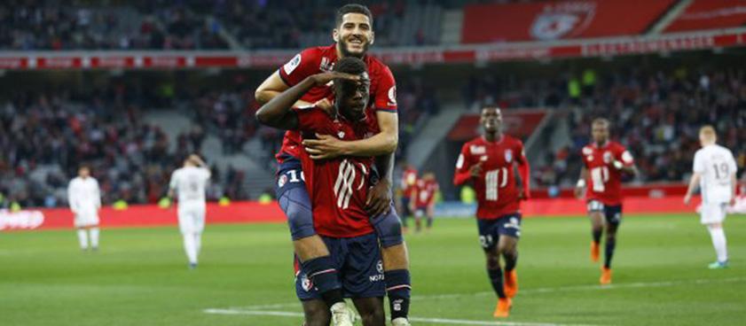 Lille - Angers: Pronosticuri pariuri Ligue 1