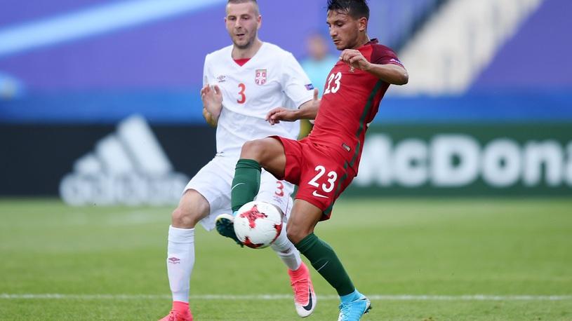 Serbia must win, Serbia U 21 - Macedonia U 21