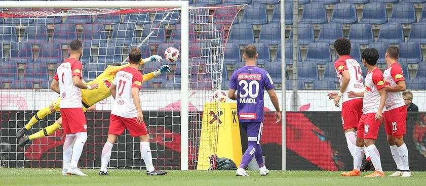 Salzburg - Austria Viena: Ponturi fotbal Tipico Bundesliga