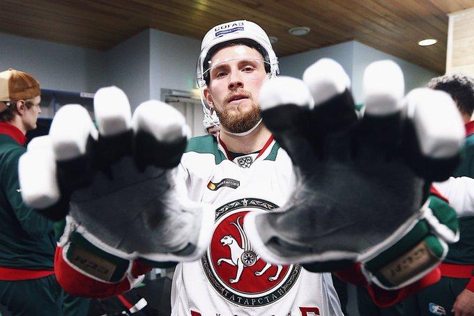 Три матча в КХЛ 23 сентября