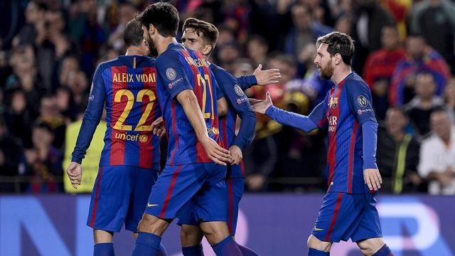 Каталонский залп в Кубке короля – это четверг с вашей пользой