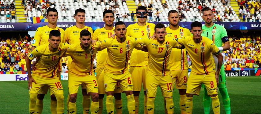 Romania U21 - Franta U21. Pronosticuri de la turneul final al Campionatului European de tineret
