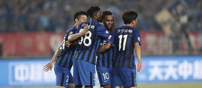 Hebei - Jiangsu Suning: Pronosticuri pariuri Super League