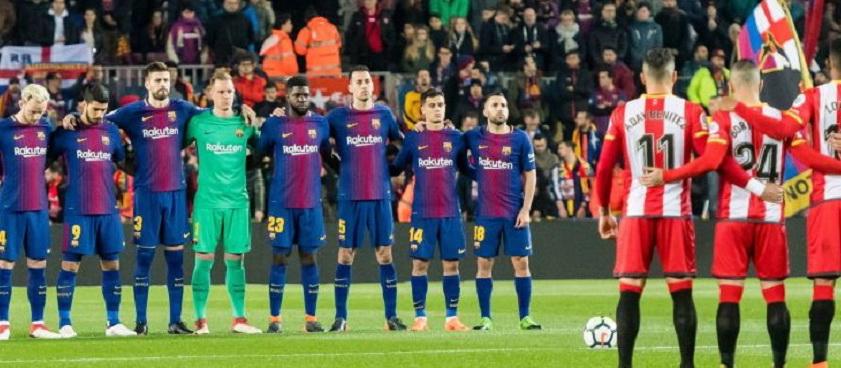 Barcelona - Girona: Ponturi pariuri La Liga
