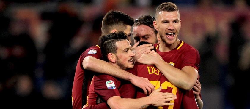 Udinese - AS Roma: Ponturi pariuri Serie A