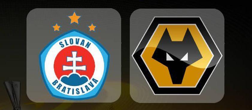 Прогноз на матч «Слован» – «Вулверхэмптон»: «волки» загрызут словаков?