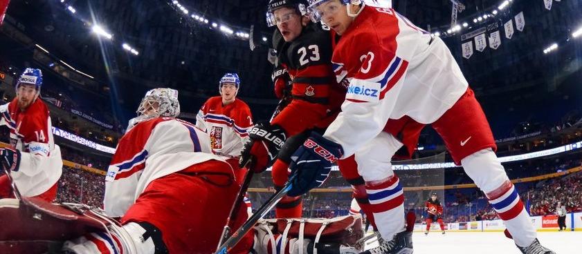Прогноз на матч МЧМ Россия – Чехия: нелёгкое начало против хозяев