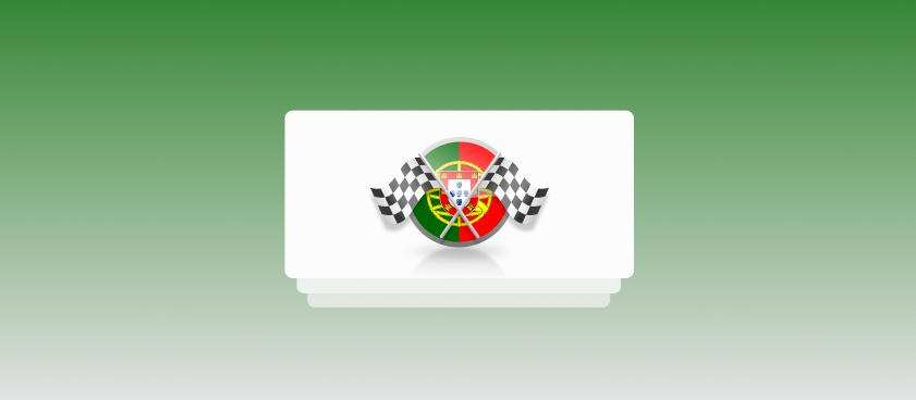 Гран-при Португалии: букмекеры снова уравняли шансы лидеров «Ф-1»