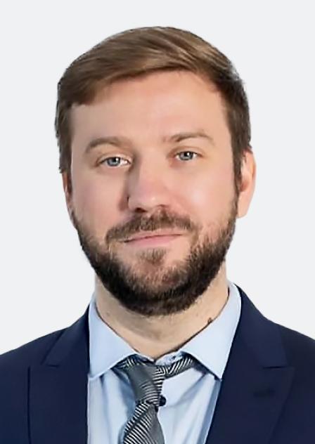 Павел Козловский