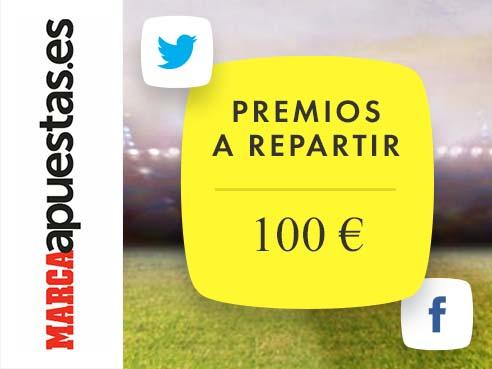 """Concurso """"La Quiniela de Intelbet"""" ¡100€ en premios!"""