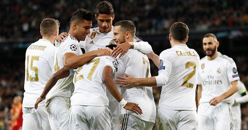 Реал - Манчестер Сити, Лион - Ювентус: прибыльные ставки на Лигу Чемпионов сегодня 26 февраля