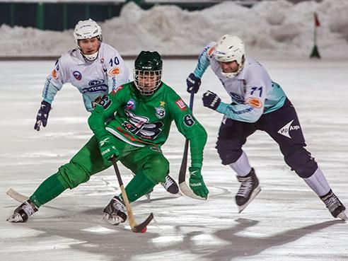 «Марафон» вернул все проигравшие ставки на матч «Водник» - «Байкал»