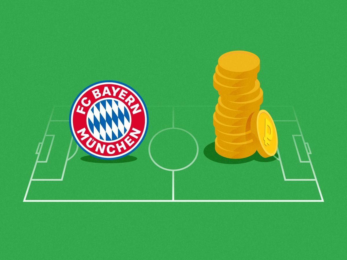 Cергей Шведов: Ставки на X2 или ничью в домашних матчах «Баварии» — это разумно.