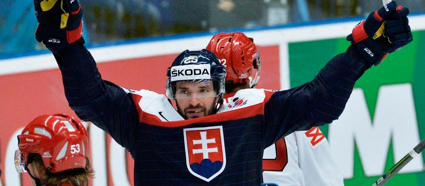 Прогноз на матч Словакия - Дания: утешительная игра для хозяев