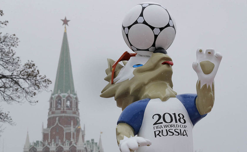 Чемпионат мира 2018 выиграет представитель Южной Америки!