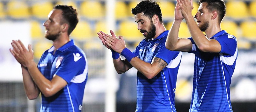 Concordia Chiajna - FC Voluntari: Ponturi pariuri sportive Liga 1 Betano