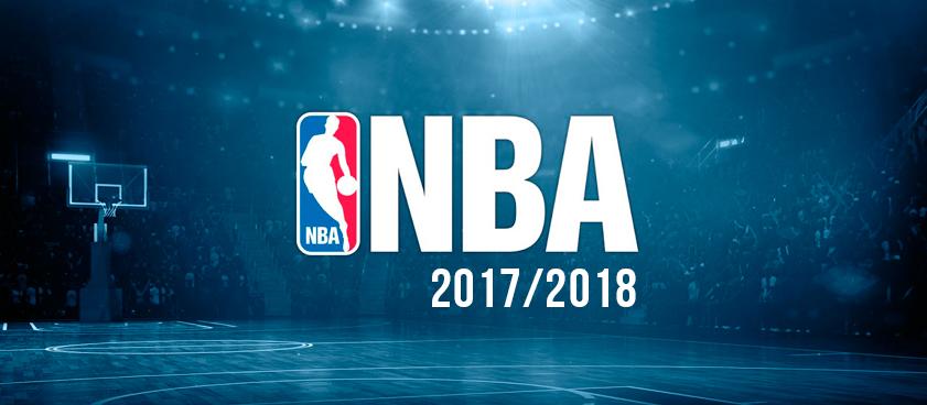 НБА 2017/2018: прогнозы, фавориты букмекеров и «темные лошадки»