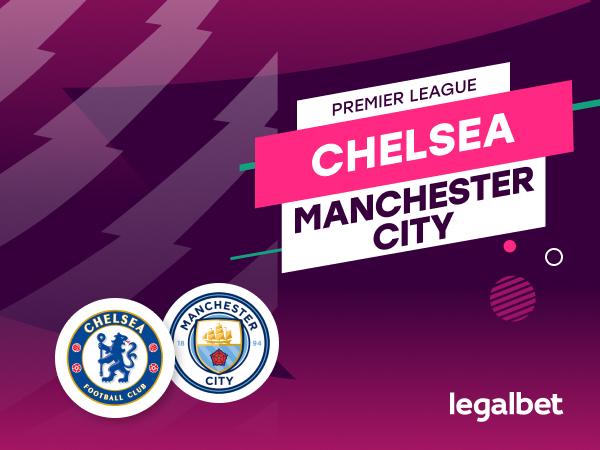 Antxon Pascual: Apuestas y cuotas Chelsea - Manchester City, Premier League 2020/21.