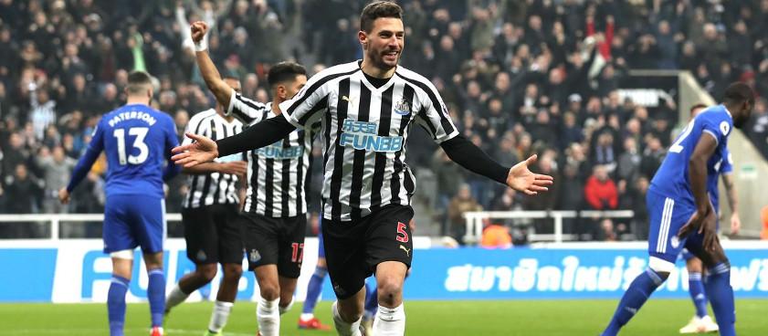 Pronóstico Newcastle - Watford, Premier League 2019