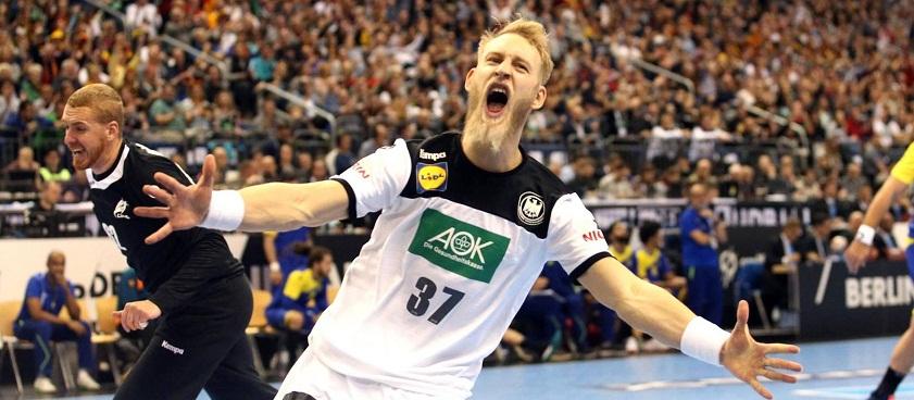 Germania - Norvegia | Ponturi Pariuri Handbal Campiontul Mondial