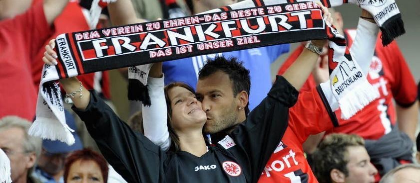 Frankfurt - RB Leipzig. Ponturi Pariuri Bundesliga