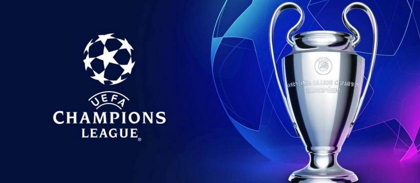 Biletul Champions League de marti: Cota totala 5.19