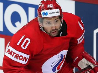 Степан Самарин