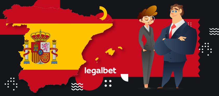 Испанских букмекеров ждут санкции из-за подростковой лудомании