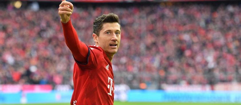 Bayern Munchen - Mainz. Ponturi Bundesliga