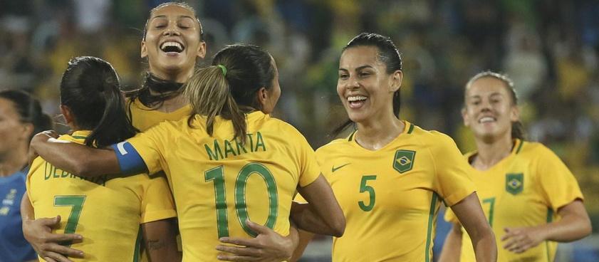 Brazilia - Jamaica. Ponturi Campionatul Mondial Feminin