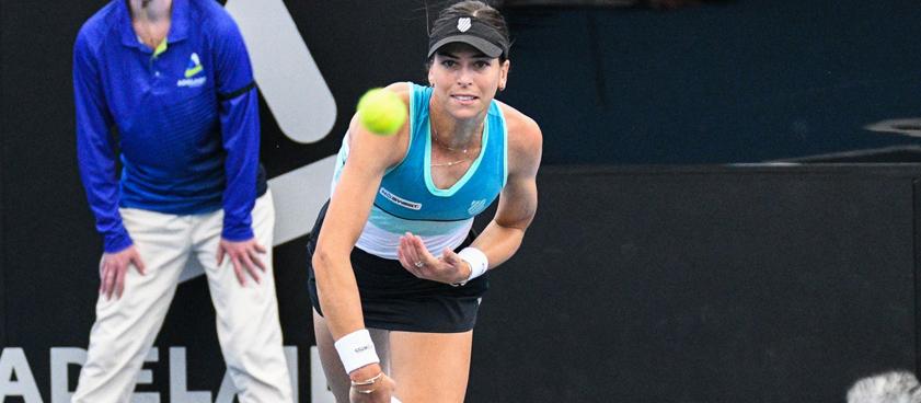 Ajla Tomljanovic – Simona Halep: ponturi Tenis WTA Adelaide