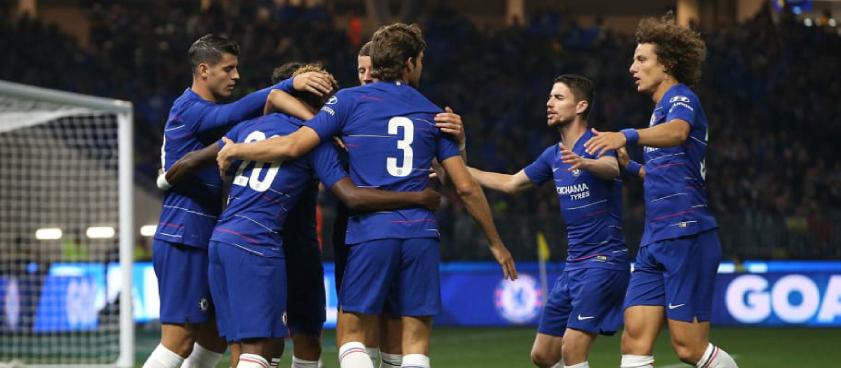Pronósticos PAOK - Chelsea y Lazio - Apoel Limassol 20.09.2018