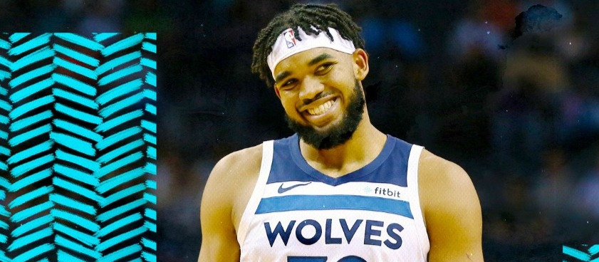 Minnesota Timberwolves vs. Utah Jazz: ένα προγνωστικό από τον Dude