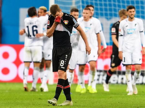 legalbet.ro: TSG 1899 Hoffenheim - Bayer 04 Leverkusen: prezentare cote la pariuri si statistici.