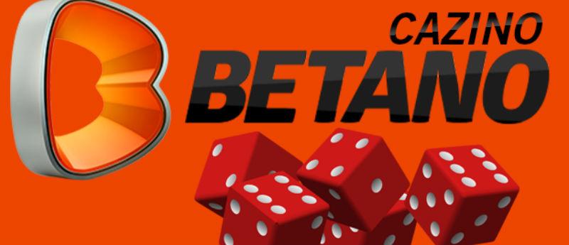 Incearca toti cei 5 furnizori care ofera jocuri de cazino la Betano