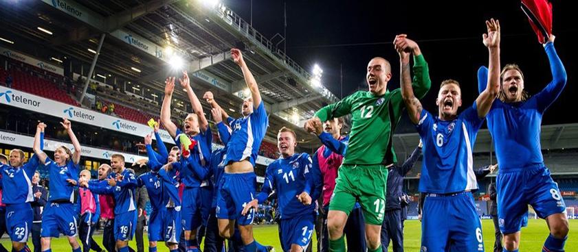 Islanda - Franta: Predictii EURO 2020