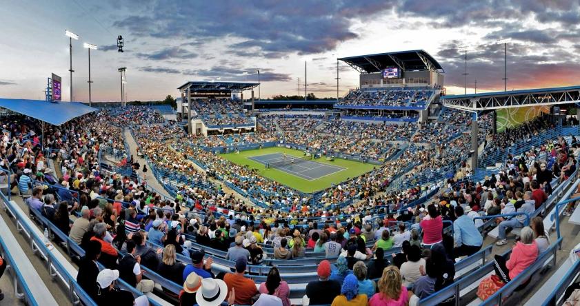 Western & Southern Open: оцениваем шансы фаворитов на теннисном мастерсе в Цинциннати