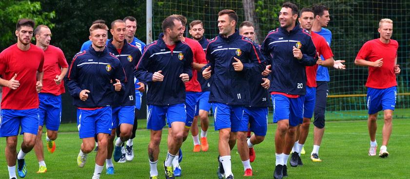 Moldova - Andorra: Pronosticuri fotbal preliminarii Euro 2020