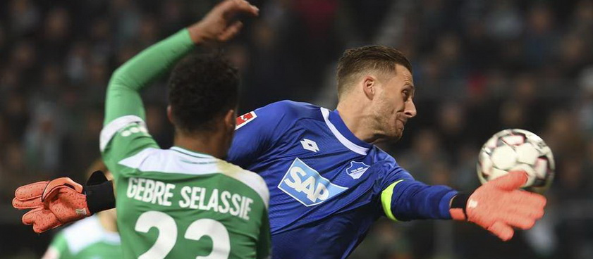 Hoffenheim - Bremen: Pronosticuri fotbal Bundesliga