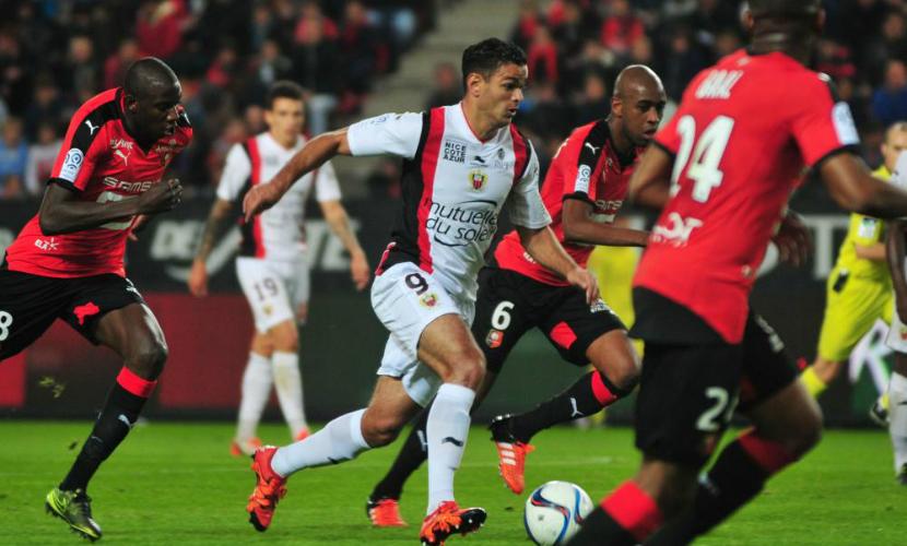 Franta Ligue 1: Nice vs Rennes