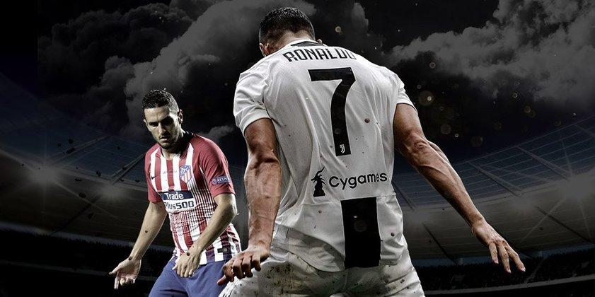 «Атлетико» Мадрид – «Ювентус»: прогноз на матч Лиги Чемпионов. Два жирных минуса