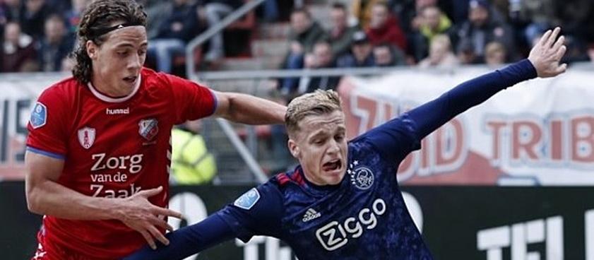 Utrecht - Ajax: Ponturi pariuri Eredivisie