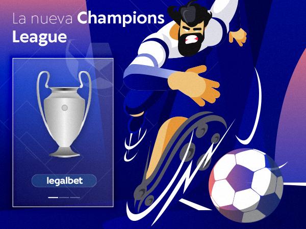 Esteban Gomez: ¿Debe quedarse este nuevo formato de Champions League?.