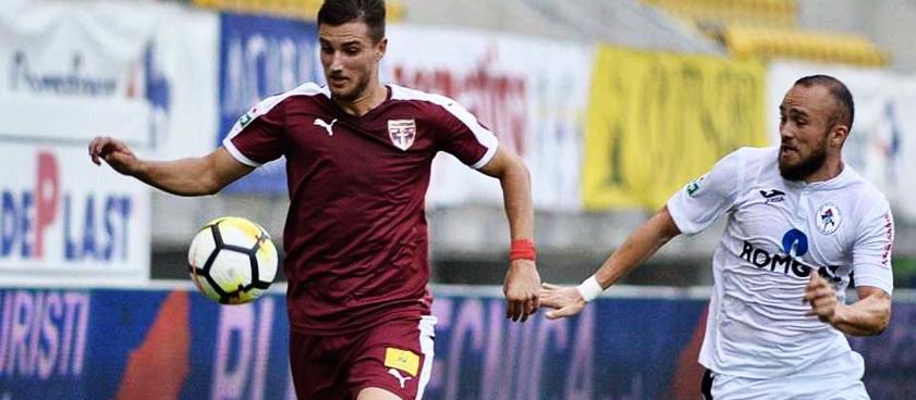 FC Voluntari - Gaz Metan Medias. Predictii sportive Liga 1 Betano