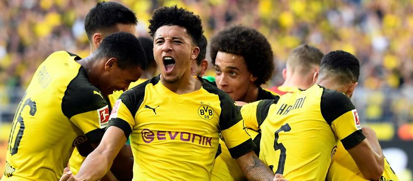 Union Berlin - Borussia Dortmund. Ponturi Bundesliga