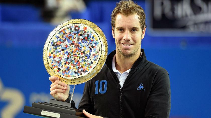 Обзор: ATP 250 Монпелье (Франция). День 4.